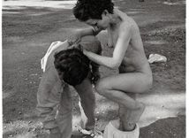 Antesala de un desnudo, 1999| PAZ ERRÁZURIZ