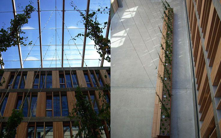 Verwaltungszentrum Mühlestrasse Ittigen 3