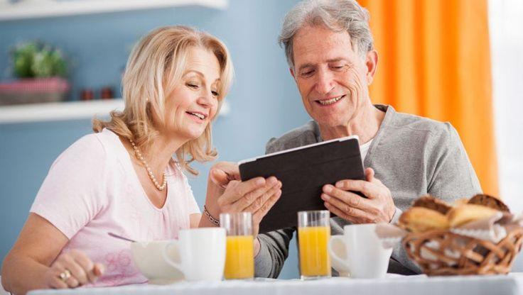 Tekstverwerken op uw tablet | PlusOnline