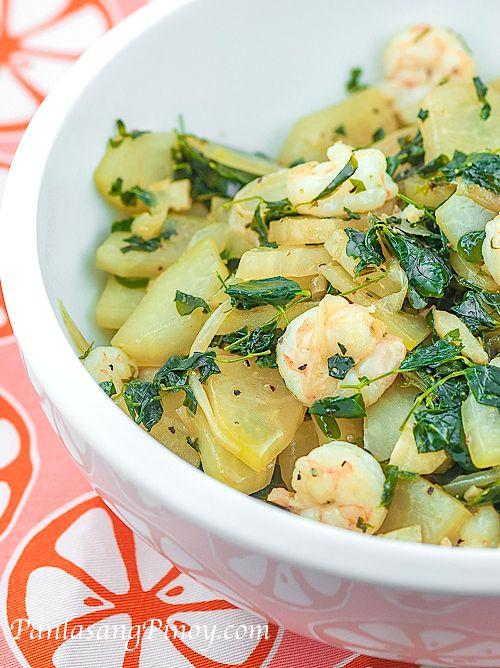 Best 59 pinoy vegetable recipes panlasang pinoy images on ginisang papaya panlasang pinoy forumfinder Choice Image