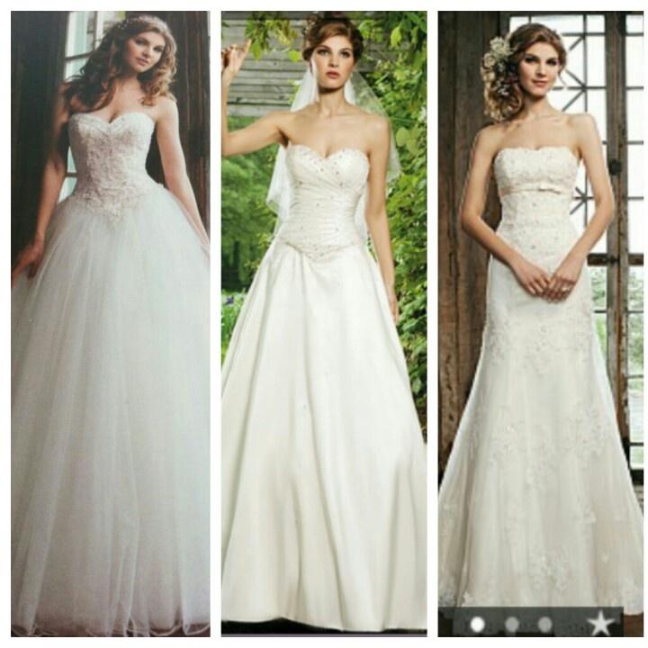 Mooiste jurken