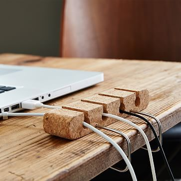 Universal Expert Cable Collector westelm