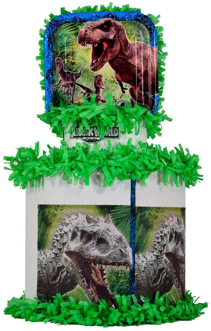 best images about dinosaurios jurassic world jurassic world pinata