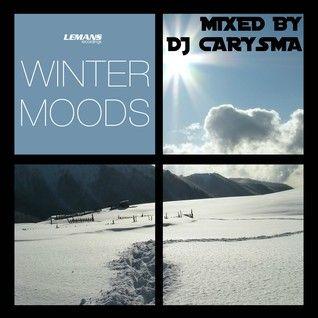 _MIX 036 WINTER MOODS 2016 MIXED by DJ CARYSMA_