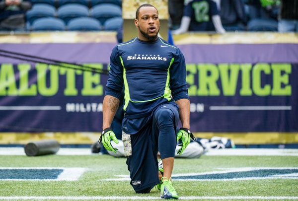 Patience, persistence pay off for Percy Harvin