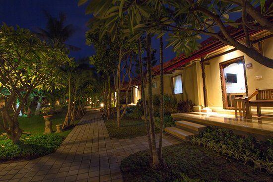 Kuta Puri Bungalows Bali