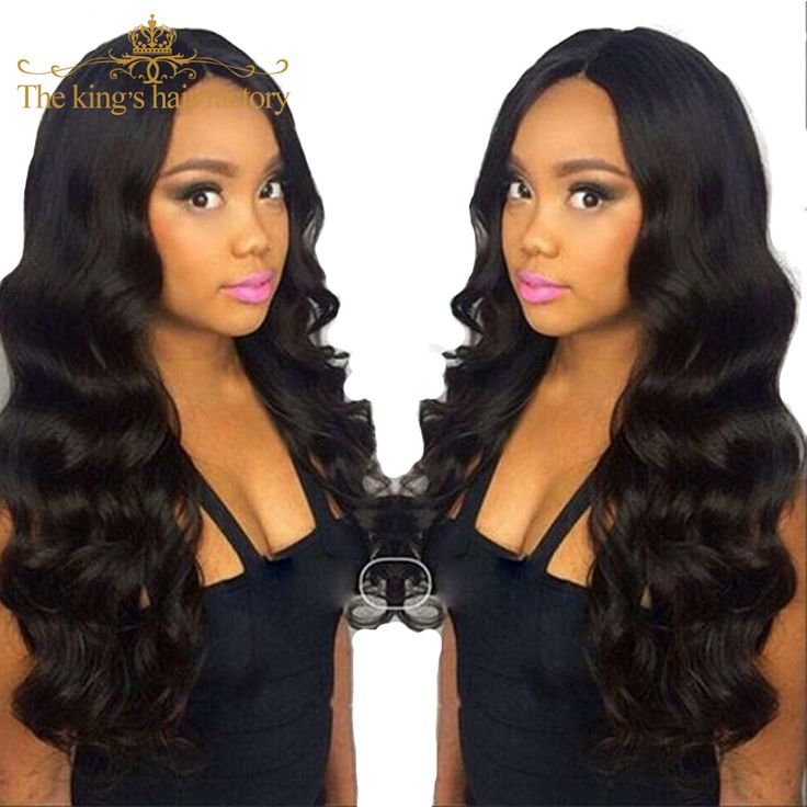 8A Brazilian Virgin Hair 3 Bundles Brazilian Body Wave Body Wave King Brazilian Body Wave Unprocessed Human Hair Extensions Body -- Click the VISIT button to find out more