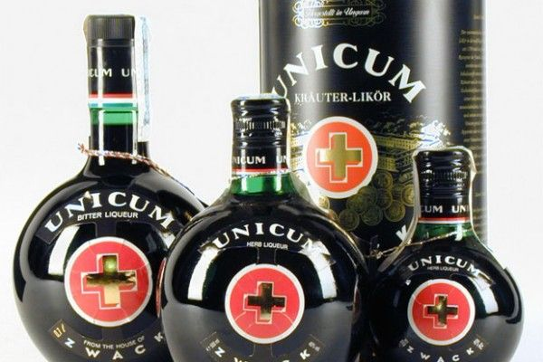 Weekend Cocktail: Meet Unicum, The National Drink Of Hungary ‹ Daily News Hungary