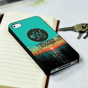 5sos phone case