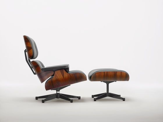 Lounche Chair www.vitra.com www.meijerwonen.nl