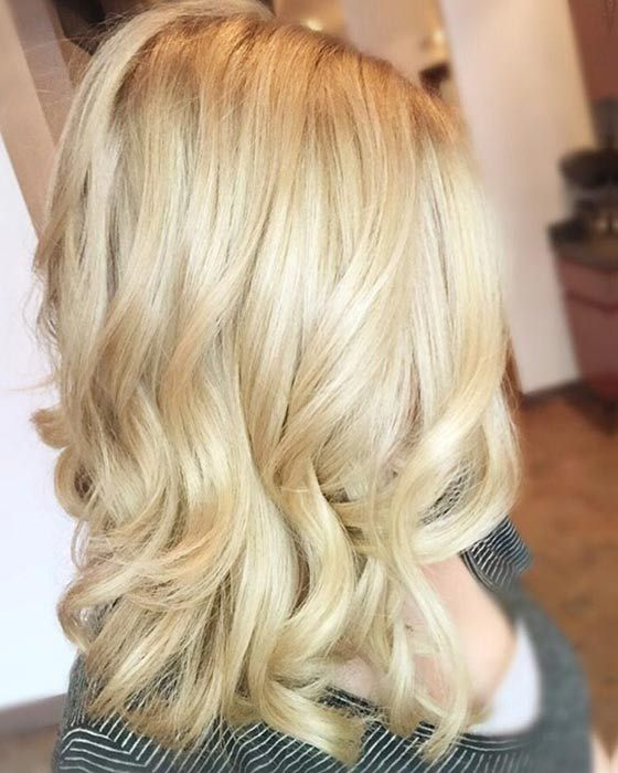 buttery blonde hair color 17 best hair color ideas pre fall 2017 images on