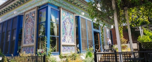 The Insider S Guide To The Dushanbe Teahouse In Boulder Bouldering Colorado Travel Photo Spots