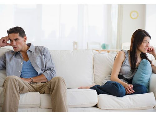 how often should couples fight in a healthy relationship