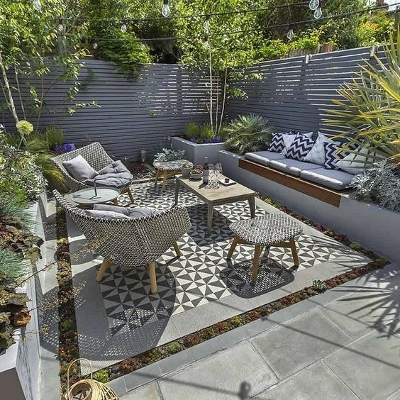 55 beautiful backyard ideas garden remodel and des…