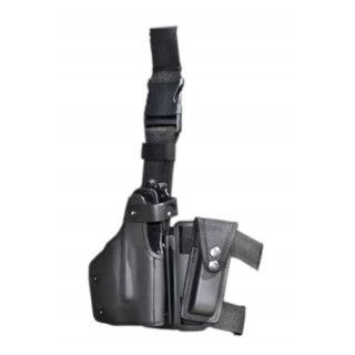 TACTICAL RAPPELLING HOLSTER