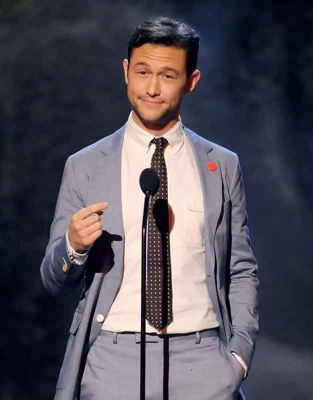 Joseph Gordon-Levitt | The Official Ranking Of The 51 Hottest Jewish Men In Hollywood