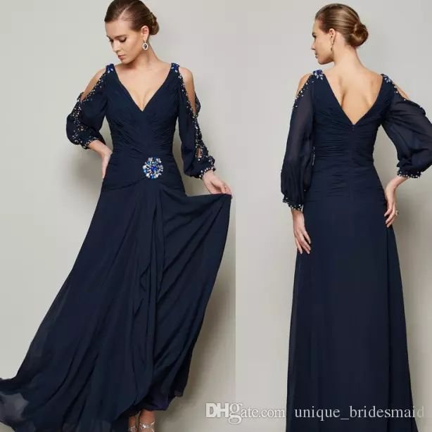 Long%20Sleeve%20Mother%20Of%20The%20Bride%20Dresses%20V%20Neck%20Chiffon%20Beads%20Formal%20Evening%20Gowns%20Dark%20Navy%20W5960%20Winter%20Mother%20Of%20The%20Bride%20Dresses%20Black%20And%20White%20Mother%20Of%20The%20Bride%20Dresses%20From%20Unique_bridesmaid%2C%20%24120.56%7C%20Dhgate.Com