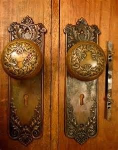 21 best VICTORIAN DOOR PLATES images on Pinterest | Dish, Dishes and ...