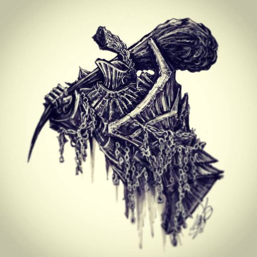 9 Best Images About Dark Souls Tattoos On Pinterest