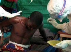 Ebola-Afrique