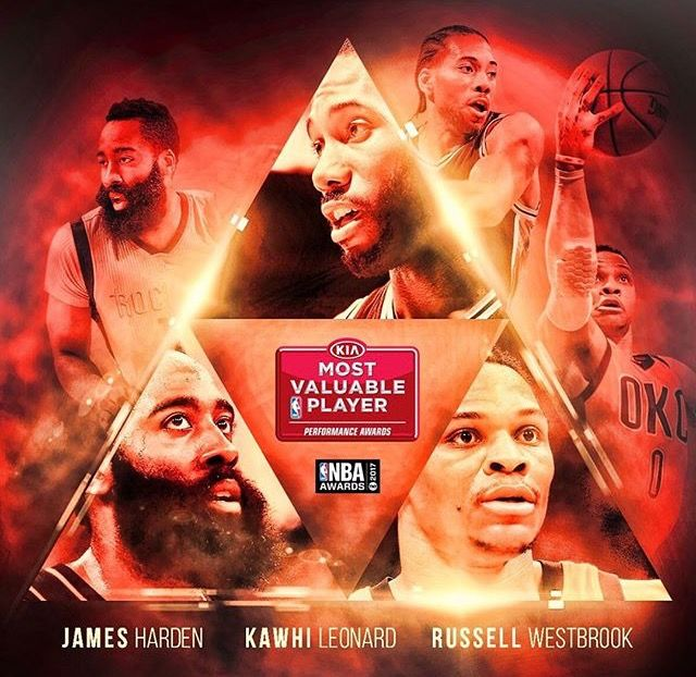 #Tonight #Finalists In The #FirstEver 🏀🏆#NBAAwards #Monday #June26th #2017 #Hosted By #Drake #Performance By #NickiMinaj #Honoring The #League Top #Performers #MostValuablePlayer #MVP #RookieOfTheYear #SixthManAward #DefensivePlayerOfTheYear #MostImprovePlayer #CoachOfTheYear #BasketBallCity At #Pier36 #NewYorkCity #NBAPlayers #NBA #BasketBallAwards #BasketBallPlayers ##Awards #TNT