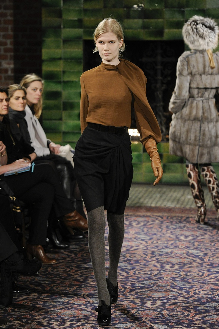 Lavin Pre-Fall 2011  Typical Me