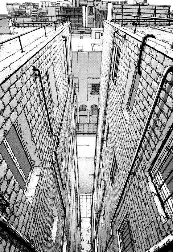 Alleyway, Urban, Landscape