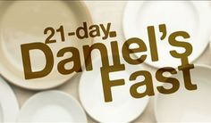 The 21 Day Daniel Fast – How to Break Any Food Addiction, Lose Weight Fast, and Feel Better in 21 Days |