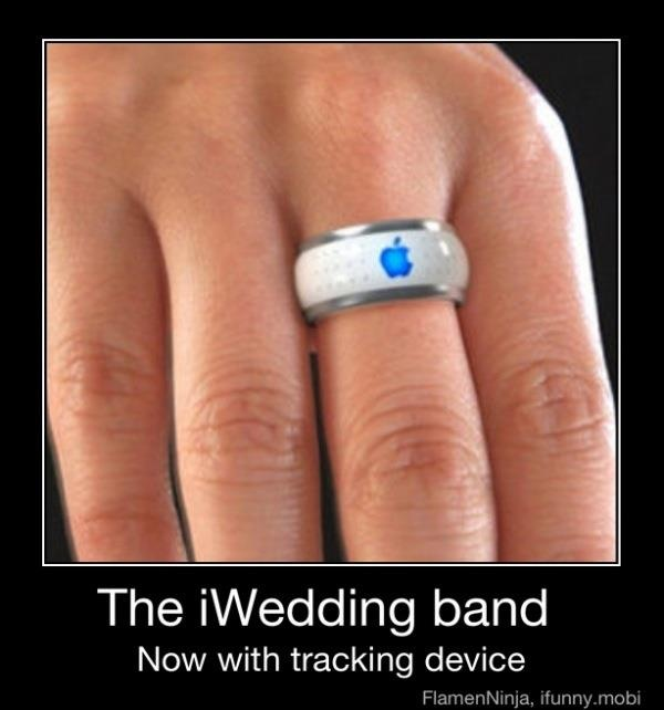 Introducing...: Idea, Iwedding Band, Quote, Funny Stuff, Apples, Humor