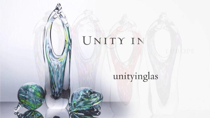 Unity Sculpture Short Film