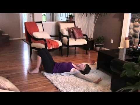 Yoga for Arthritis - The Back (Part 3) - YouTube ...