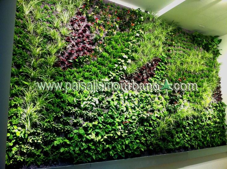 9 best jardin vertical restaurante poncelet cheese bar for Jardin vertical madrid
