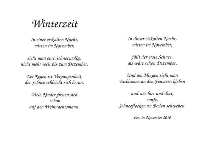adventgedichte /sprueche | Adlergedichte im November 2010 ...