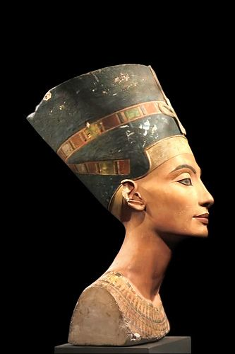 17 best ideas about nefertiti bust on pinterest queen