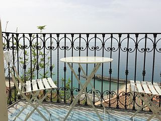 Enjoy Italy and the sea at Studio Bellavista Vacation Rental in Vibo Valentia from @homeaway! #vacation #rental #travel #homeaway #airbnb #tripadvisor