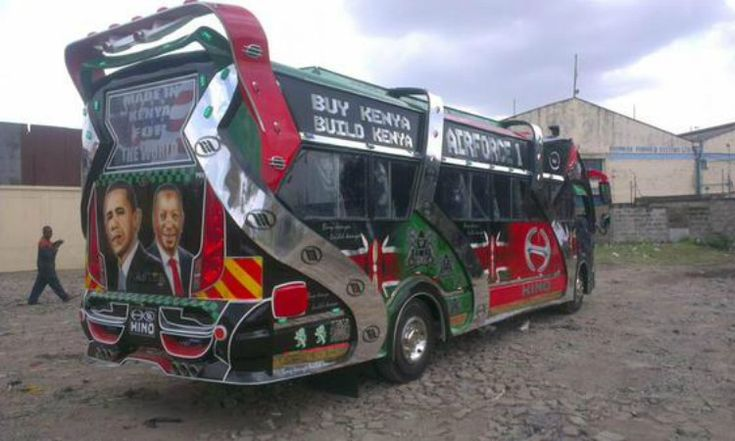We recently witnessed how a Rongai matatu caused a grisly accident in Karen at Co-operative University College Of Kenya, killing two students and injuring 30 others after it rolled in the school compound.
