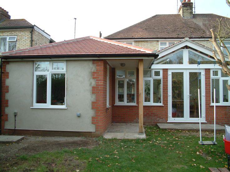 Diy house extension plans