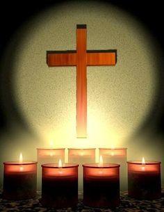 Prière très puissante contre les mauvais esprits ici-bas et dans l'au-delà. Pour vous libérer d'un mauvais sort que quelqu'un a formulé ...