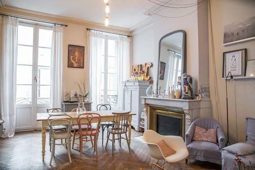 d coration appartement bordeaux inspiration travaux. Black Bedroom Furniture Sets. Home Design Ideas