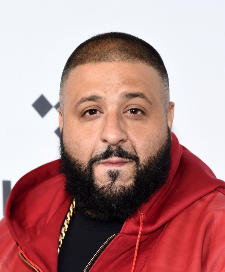 It's easy to get discouraged. Luckily, Snapchat royalty DJ Khaled is here to help with these major keys to success.