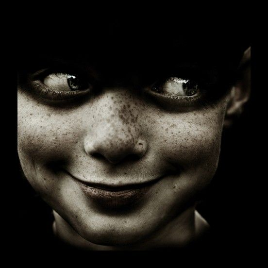 Antonio Ysursa #faces