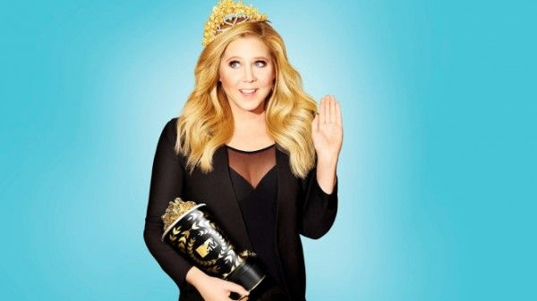 5 Reasons Amy Schumer Will Slay the MTV Movie Awards // www.flare.com/celebrity/entertainment/5-reasons-amy-schumer-will-slay-the-mtv-movie-awards/