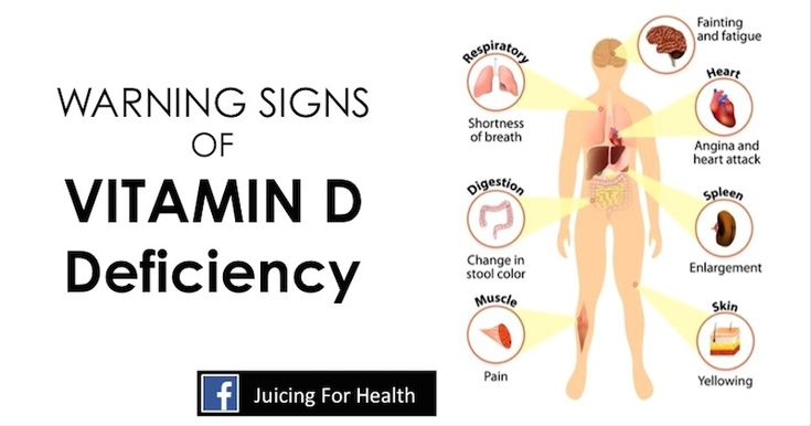 Vitamin D is more than just a vitamin. It literally functions as a steroid hormone in the body. If you get little sun throughout the year ...