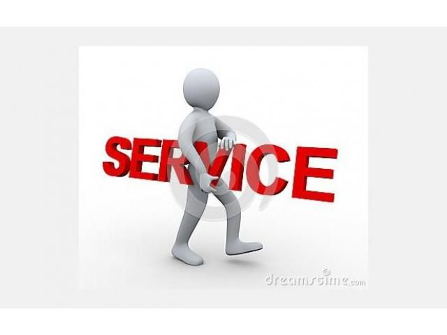 Je Rends Services Aux Particuliers Service Aide A Domicile Aide Aux Personnes Agees