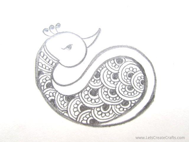25+ best Henna designs for beginners ideas on Pinterest