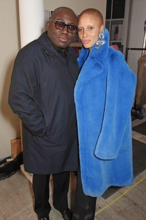 Fashion trends : @fashiondailymag edward enninful and adwoah aboah //BURBERRY…    @fashiondailymag edward enninful and adwoah aboah // BURBERRY HIGHLIGHTS LONDON FASHION WEEK.  - #Fashion https://youfashion.net/fashion/fashion-fashiondailymag-edward-enninful-and-adwoah-aboah-burberry/