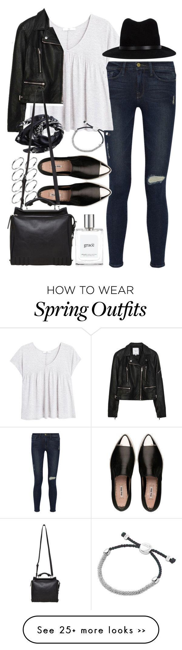 """""""Outfit for a shopping trip"""" by ferned on Polyvore"""