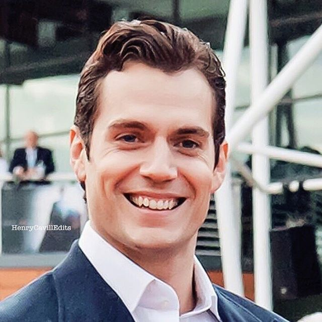 Henry at the Man of Steel premiere in Jersey #HenryCavill #Superman #tbt #Jersey…