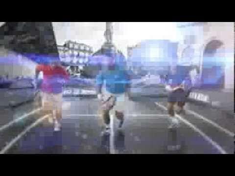 [VIDEO] Open Sud de France #Polygone_Montpellier