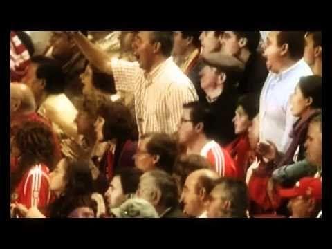 A mensagem que os Jogadores do Benfica viram antes de serem Campeões - G...